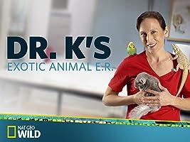 Dr. K's Exotic Animal ER Season 1