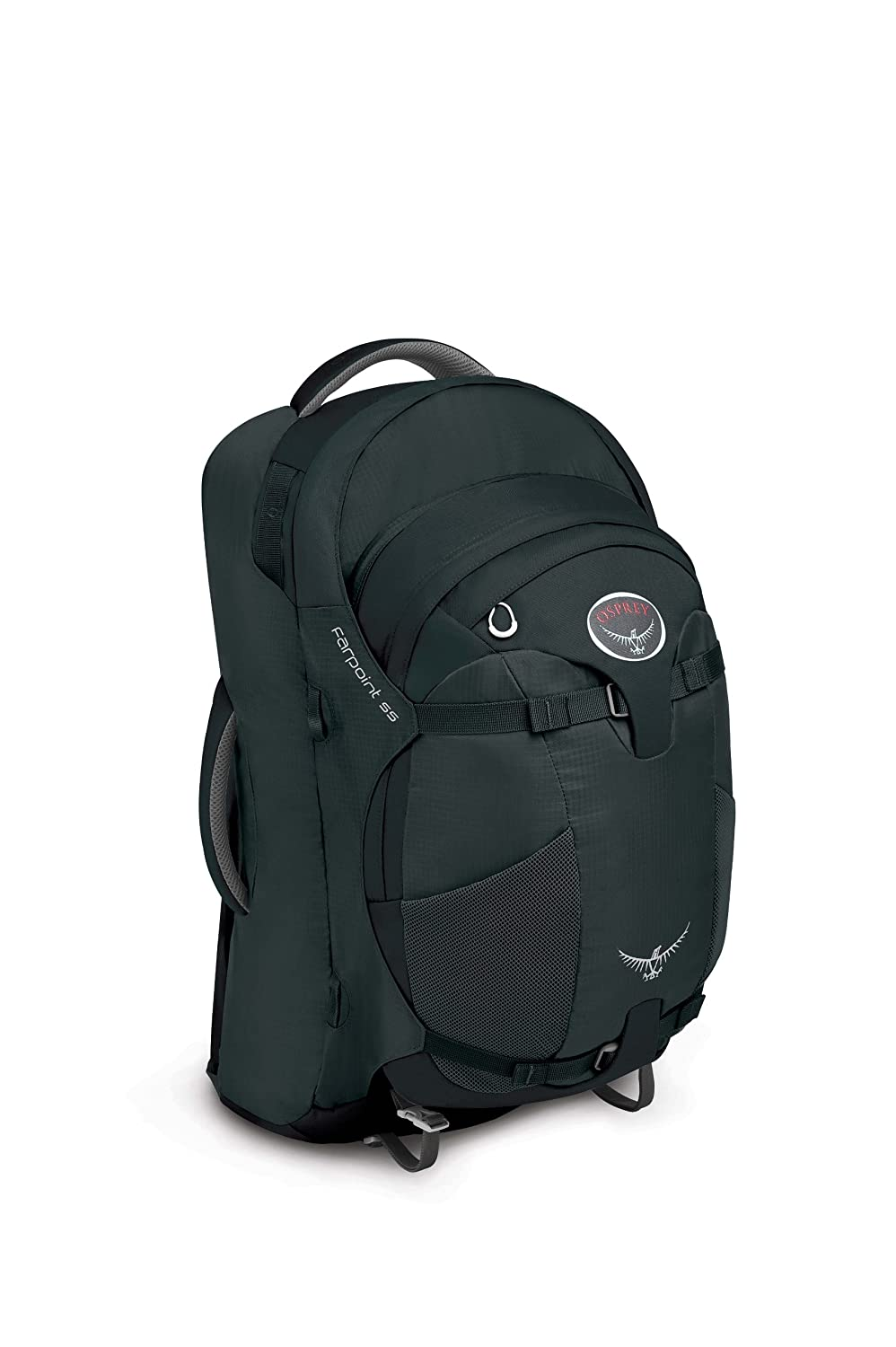 d74e2a8bed74 Travel Backpack With Wheels Review- Fenix Toulouse Handball