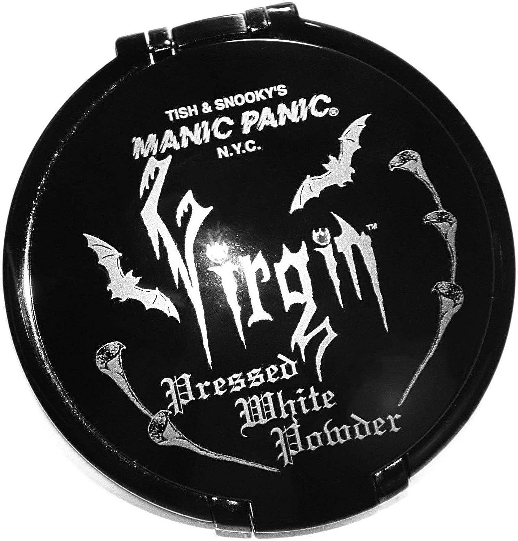 Manic Panic Supernatural Pressed Powder Manic Panic Pressed Powder