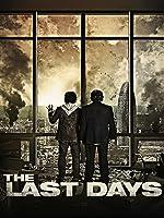 Last Days (English Subtitled)