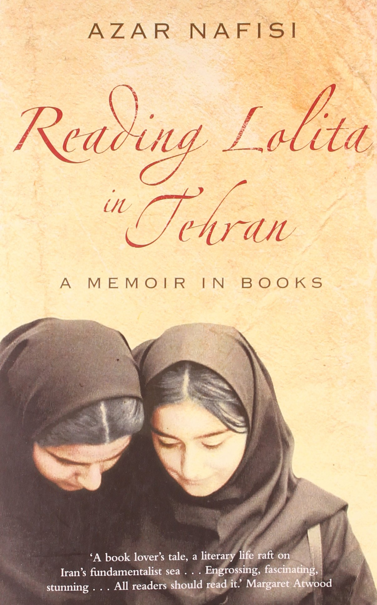 Buy Reading Lolita In Tehran: A Memoir In Books Book Online At Low Prices  In India  Reading Lolita In Tehran: A Memoir In Books Reviews & Ratings   Amazon