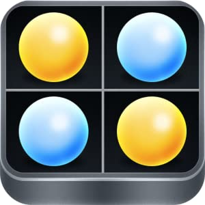 Four in a Row Free by Optime Software
