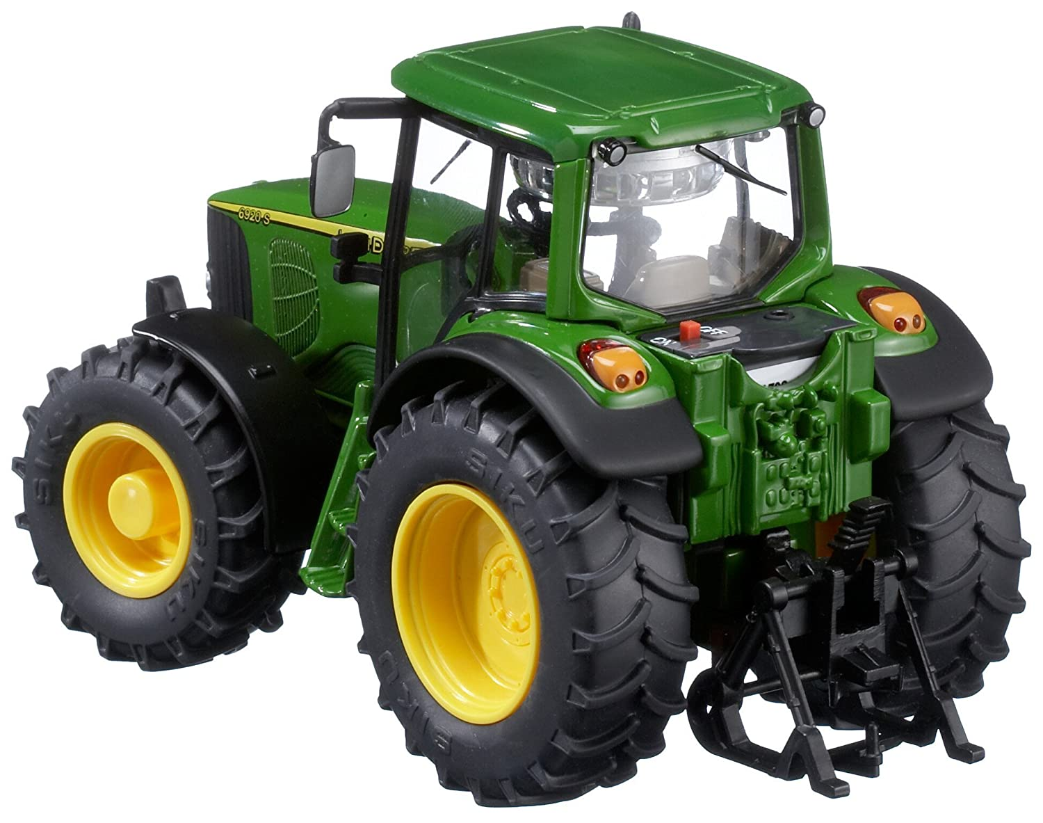 rezension siku control 6753 john deere mit. Black Bedroom Furniture Sets. Home Design Ideas