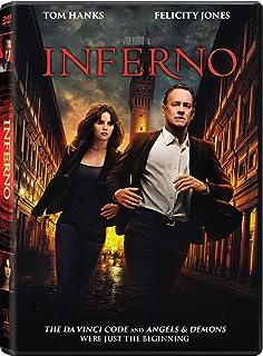 Book Cover: Inferno