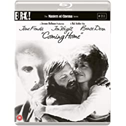 Coming Home Masters Of Cinema [Blu-ray]