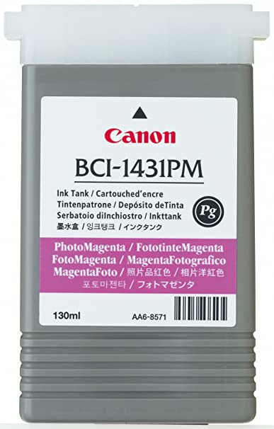 Canon Cartouche d'encre d'origine 1 x magenta clair