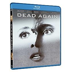 Dead Again [Blu-ray]