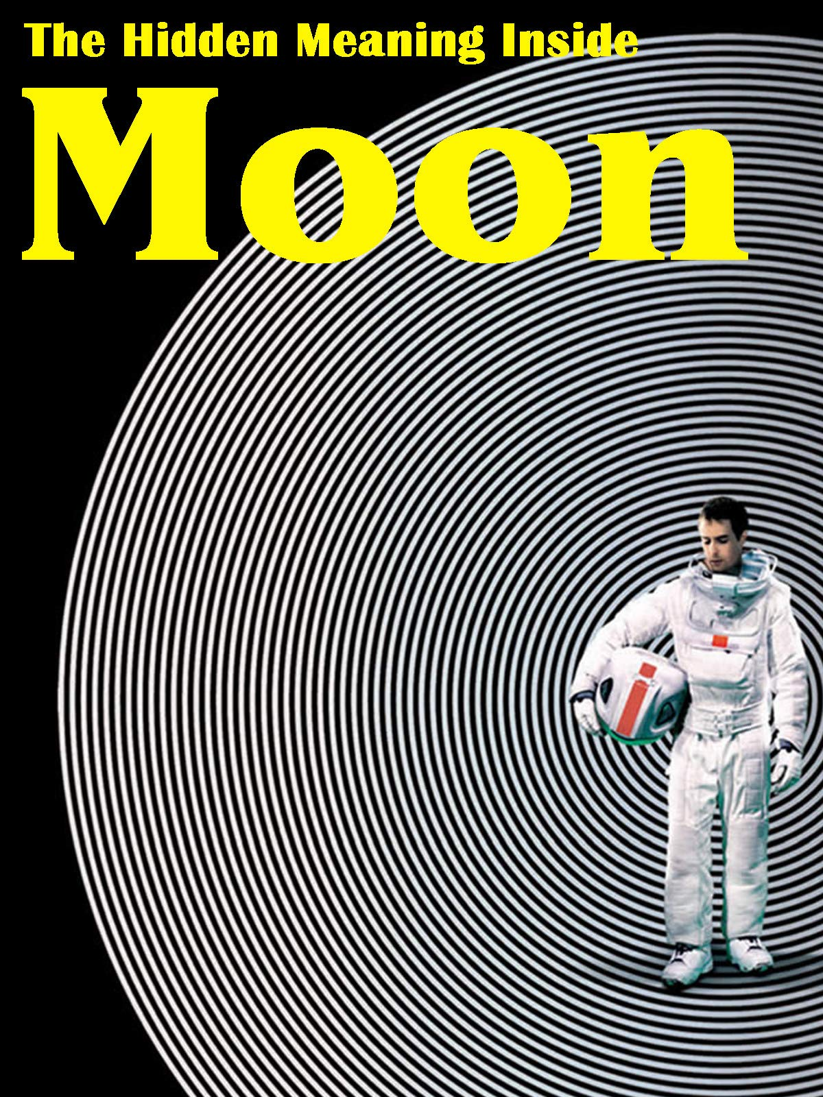The Hidden Meaning Inside Moon on Amazon Prime Instant Video UK