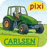 Pixi - Ein Tag auf dem Bauernhof