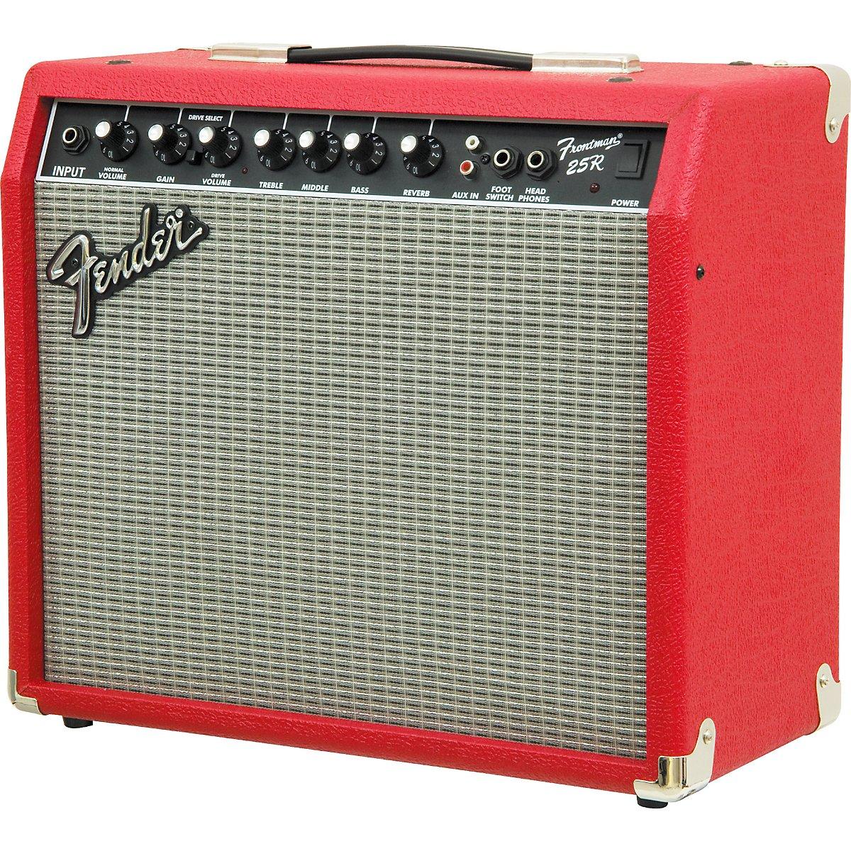 Fender 25r Frontman Series ii Amp Fender 25r Frontman Series