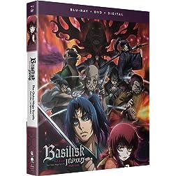 Basilisk: The Ouka Ninja Scrolls - Part One [Blu-ray]