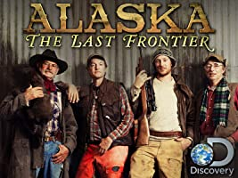 Alaska The Last Frontier Season 4 [HD]