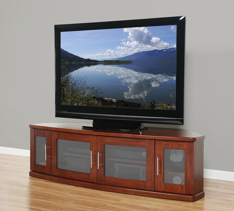 plateau tv console