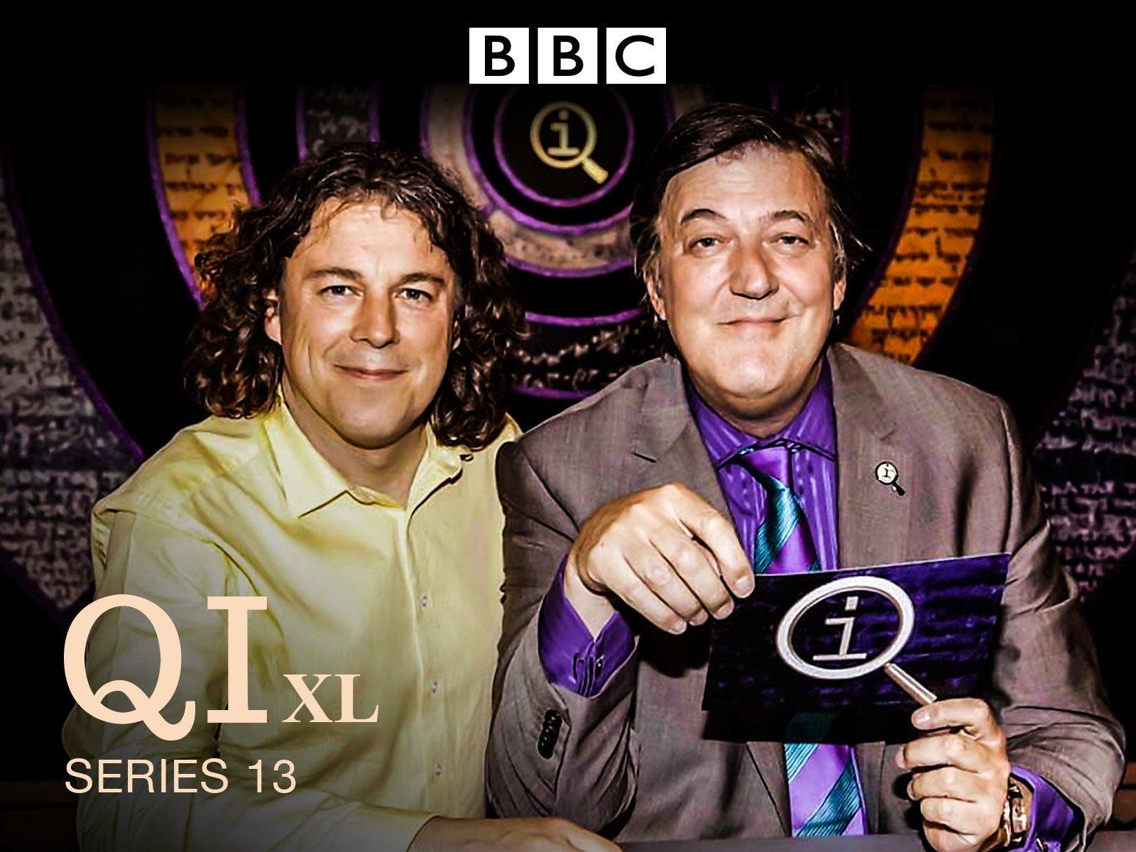 QI - Season 13