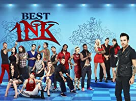 Best Ink Season 3