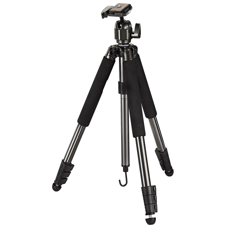 Hama Traveller Compact trepied pour appareil photo avec rotule/t