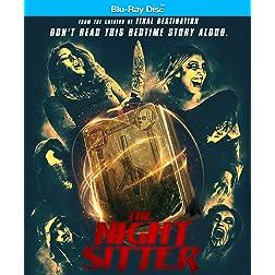 The Night Sitter [Blu-ray]