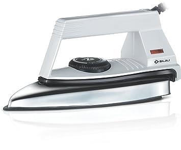 Bajaj Glider 750-Watt Dry Iron
