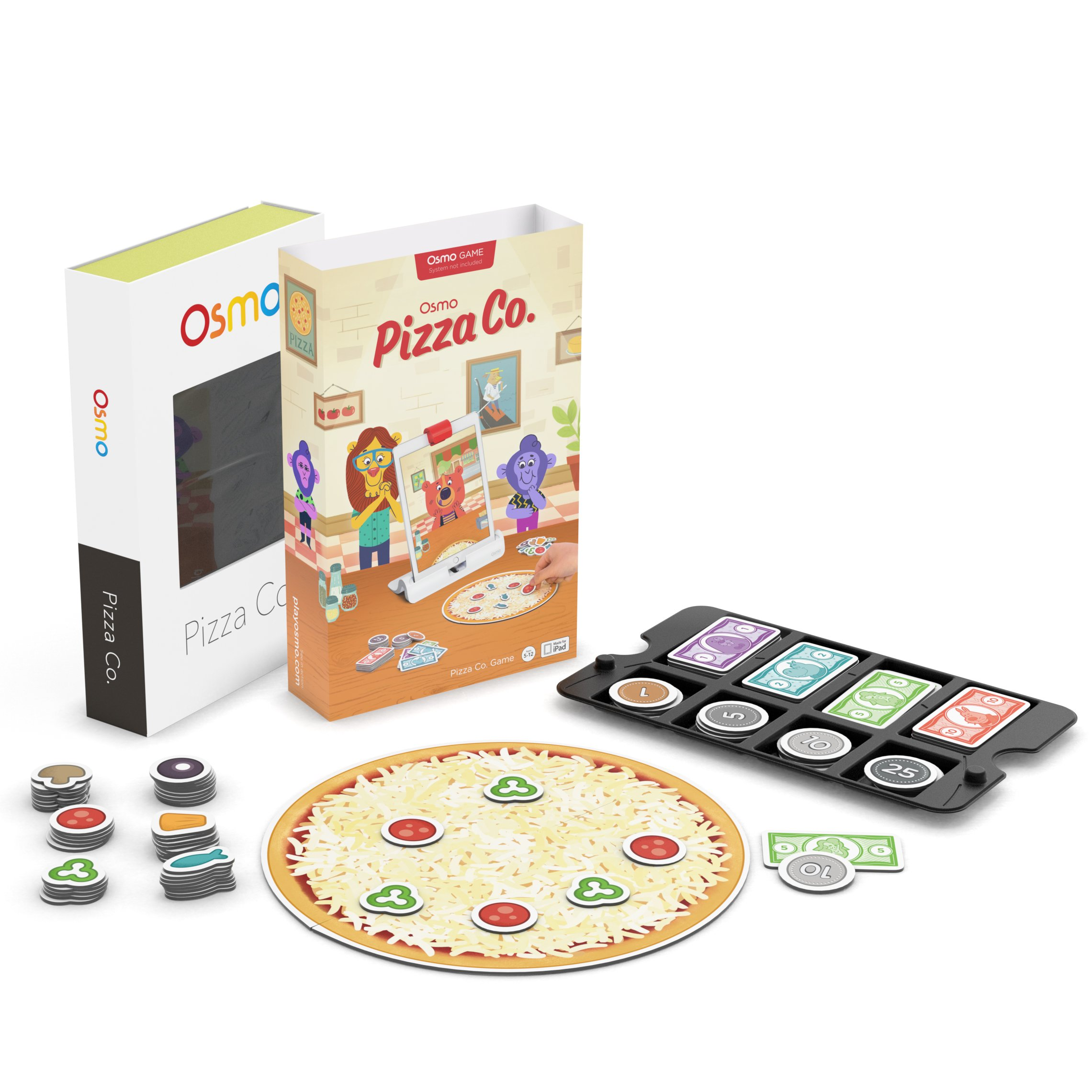Buy Osmo Pizza Co Game Now!