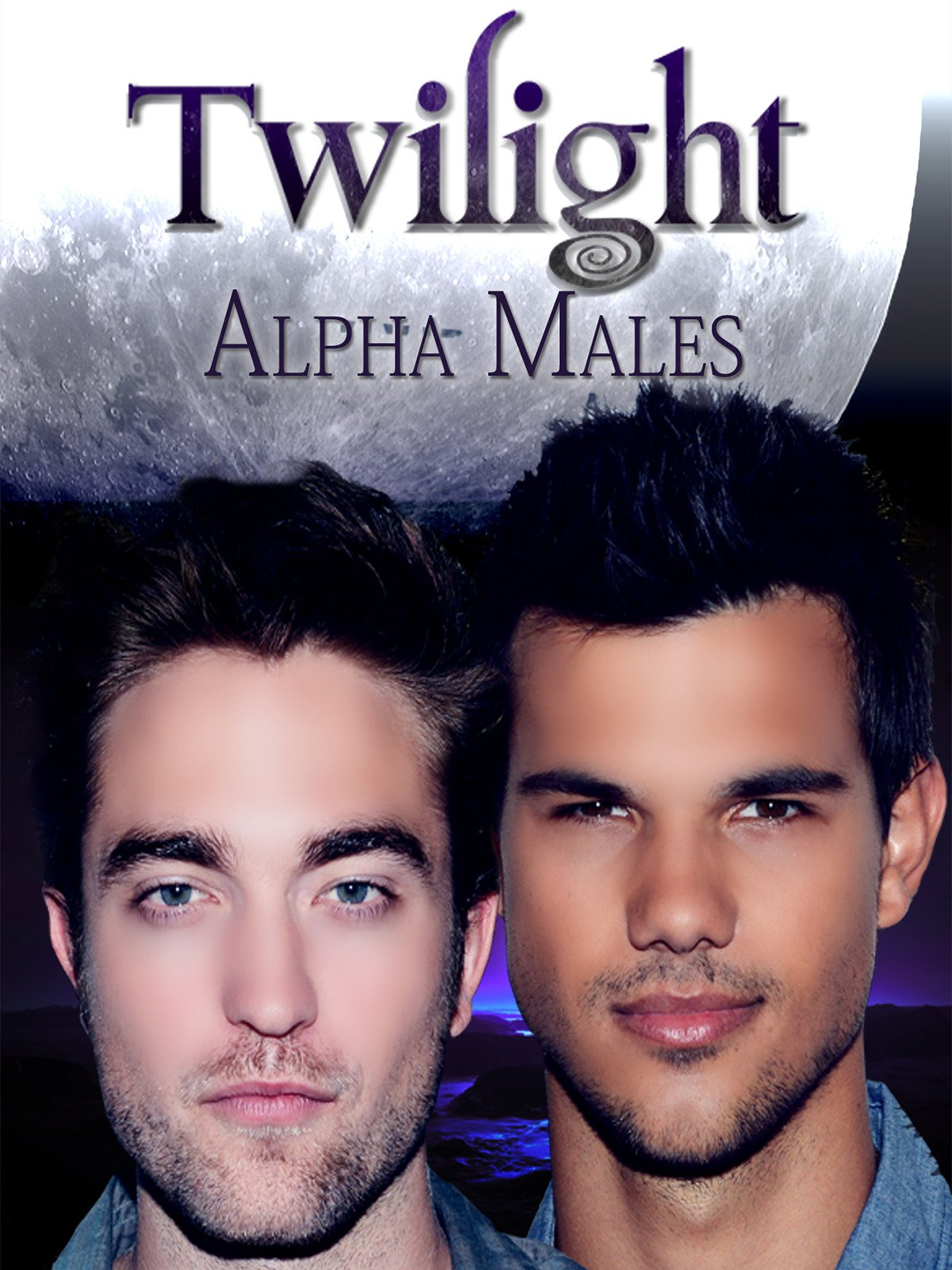 Twilight: Alpha Males
