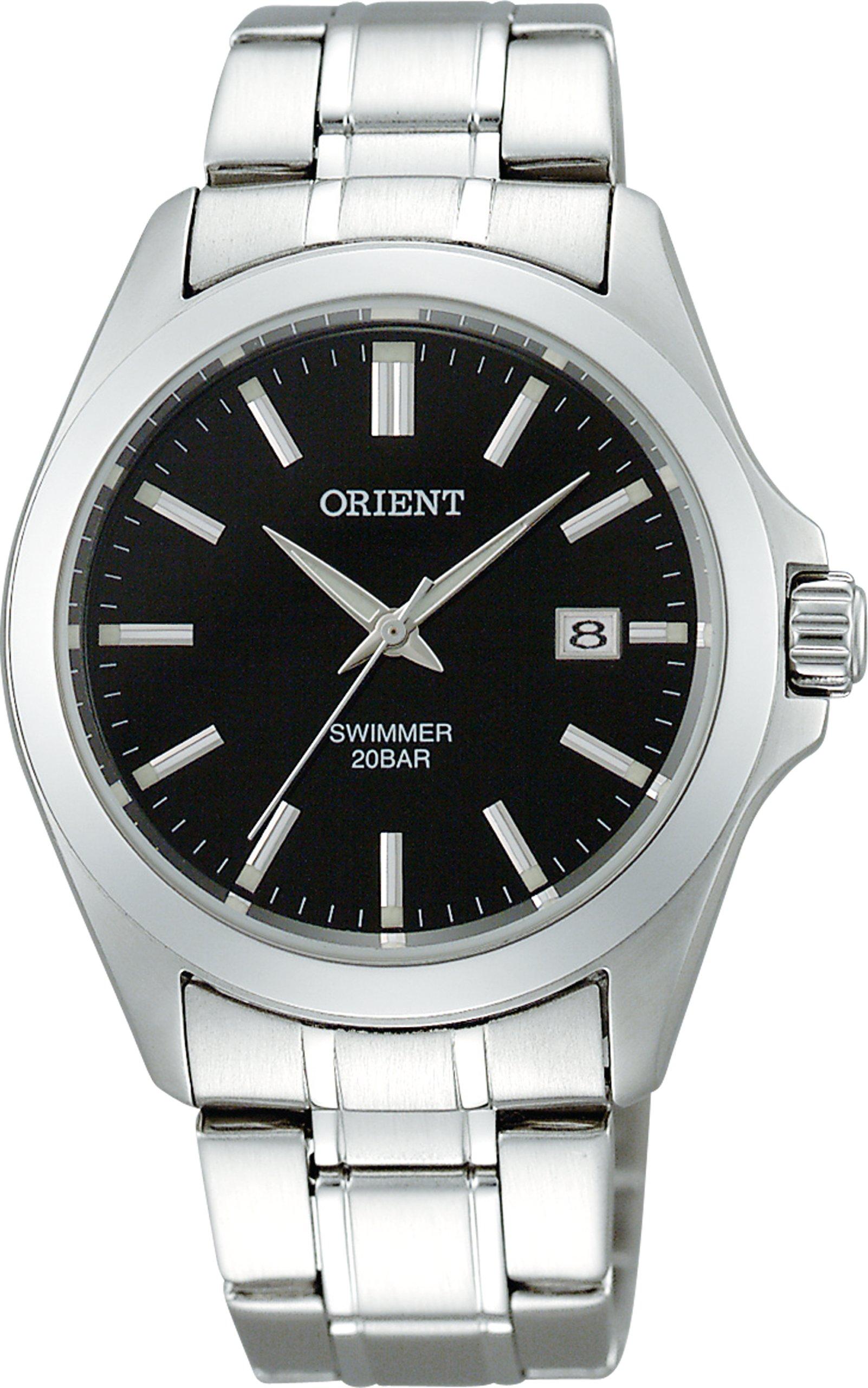 [オリエント]ORIENT 腕時計 クォーツ SWIMMER スイマー WW0021GZ メンズ