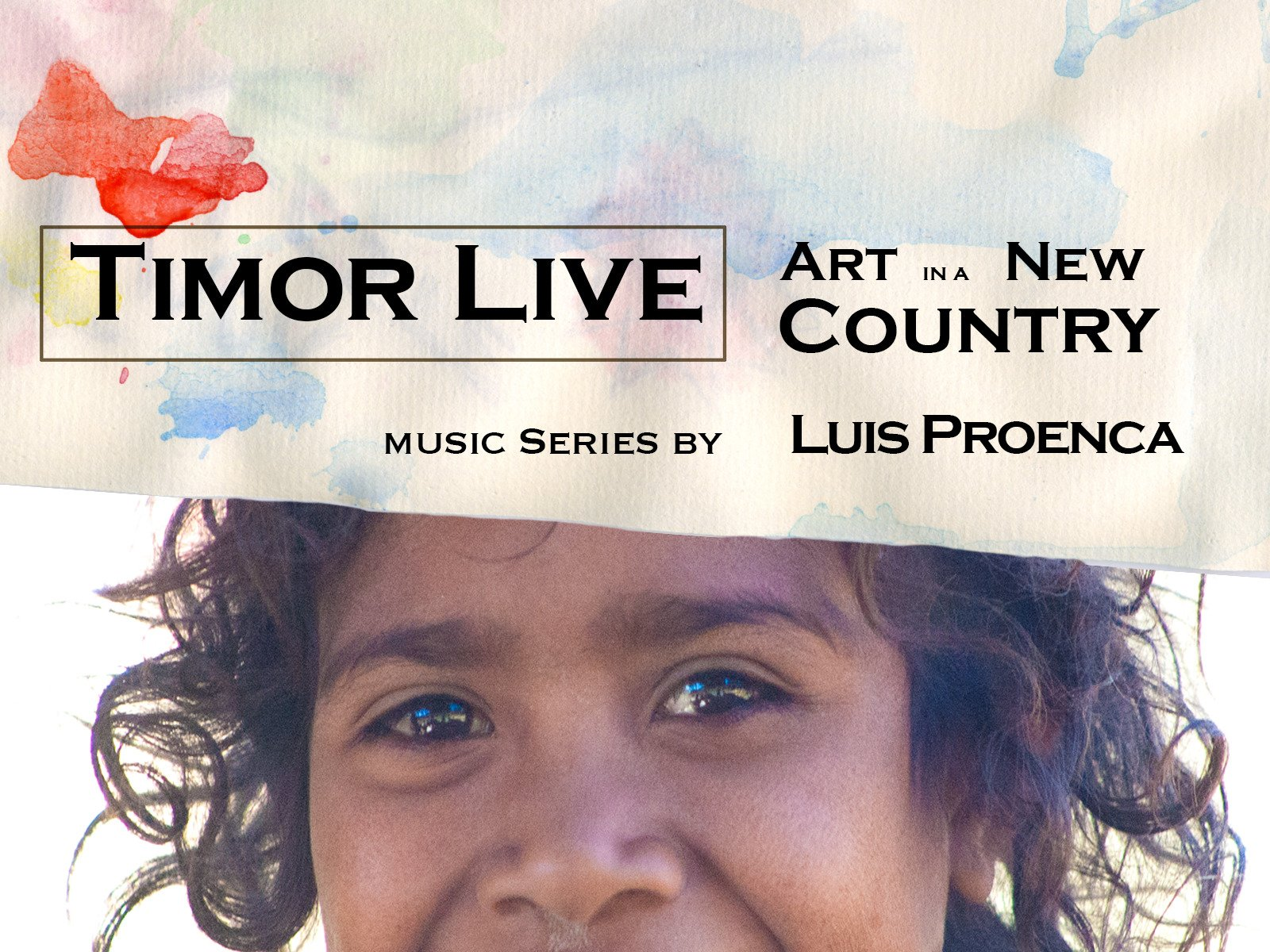Timor Live on Amazon Prime Video UK