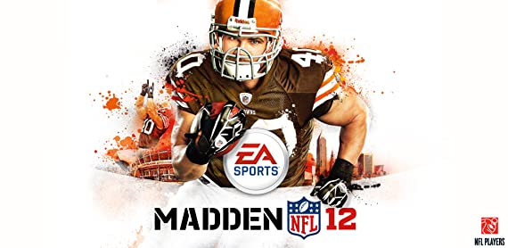 MADDEN NFL 12 by EA SPORTS (Kindle Tablet Edition)