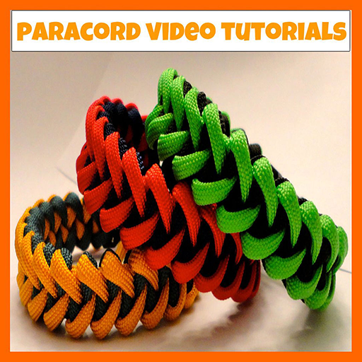 Paracord Video Tutorials Pro: The Best Paracord