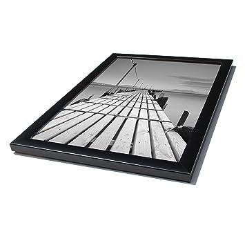 cadre pour dessin photo dipl me noir fornat fornat a4 cuisine maison m263. Black Bedroom Furniture Sets. Home Design Ideas