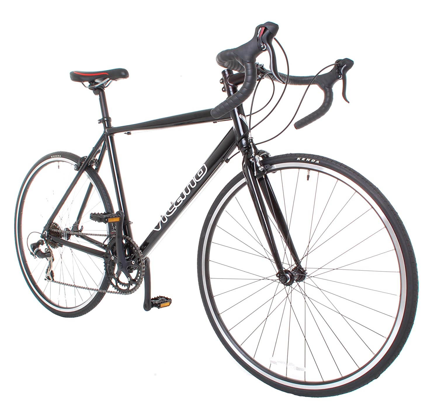 Best Entry level road bike from Vilano