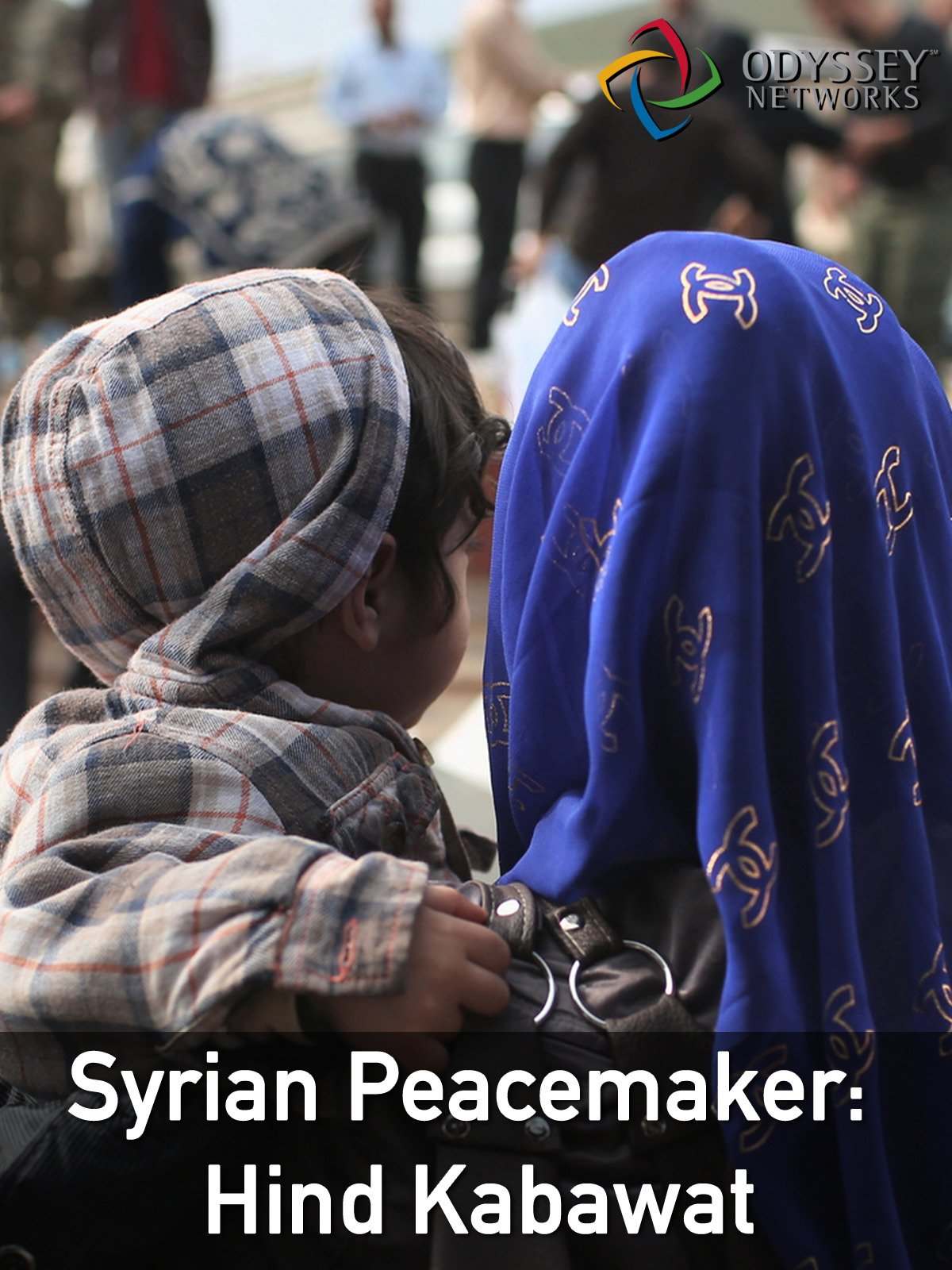 Clip: Syrian Peacemaker: Hind Kabawat