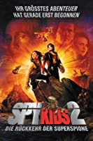 Spy Kids 2 - Die R�ckkehr der Superspione