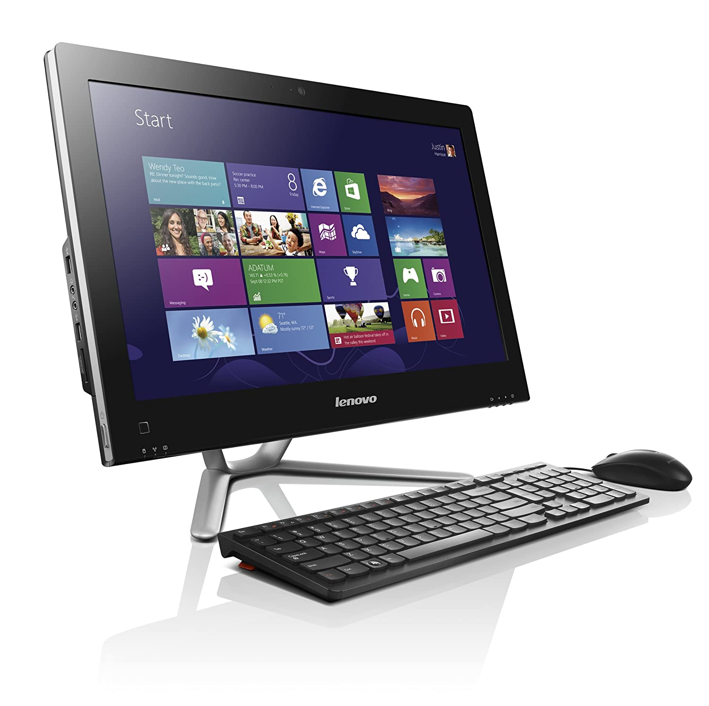 Lenovo IdeaCentre C355 57318980 20-Inch All-in-One Desktop