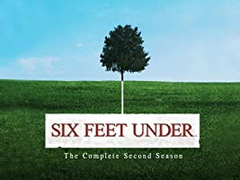 Six Feet Under - Season 2 [OV]