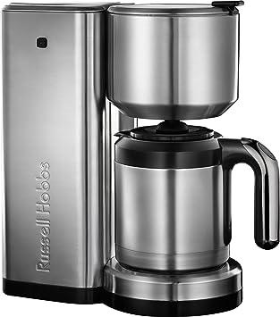 russell hobbs allure kaffeemaschine mit thermokanne. Black Bedroom Furniture Sets. Home Design Ideas