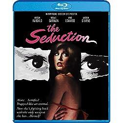 The Seduction [Blu-ray]