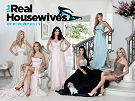 The Real Housewives of Beverly Hills Season 2 [HD]
