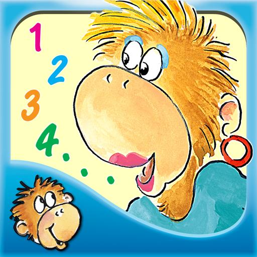 Five Little Monkeys Play Hide And Seek front-133361