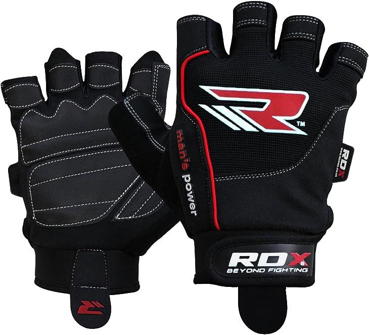 RDX Weightlifting & CrossFit Gloves