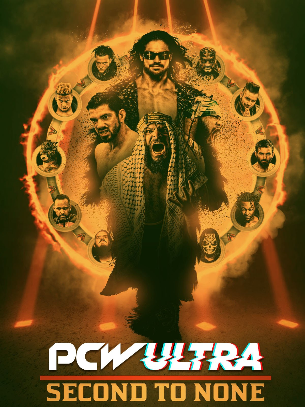 PCW Ultra Second To None