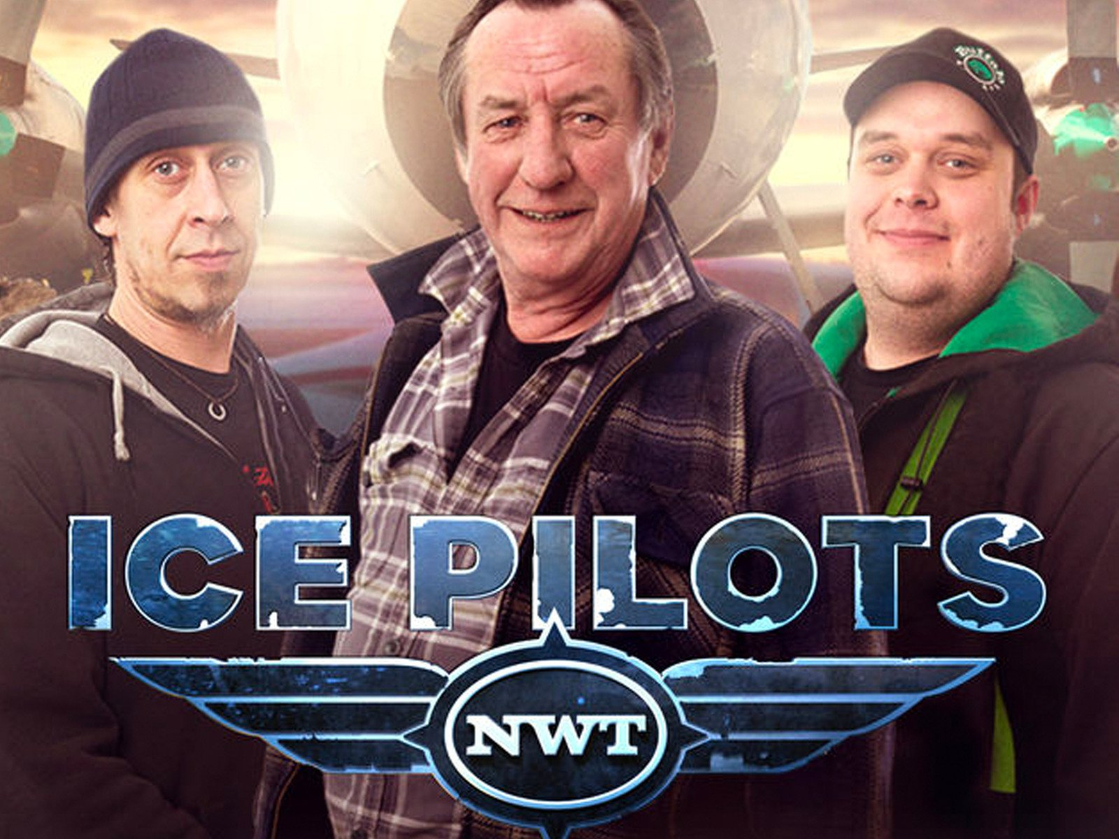 Ice Pilots - Season 5