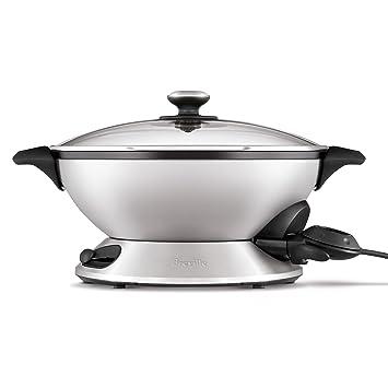 Breville Hot Wok Pro: Amazon.ca: Home & Kitchen