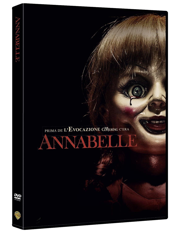 Annabelle : 2014