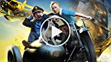 CGRundertow THE ADVENTURES OF TINTIN: THE GAME for...