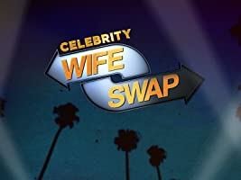 Celebrity Wife Swap Season 2