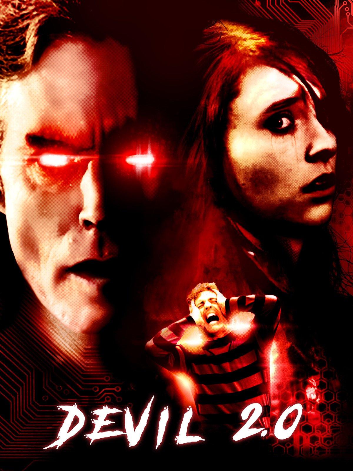 Devil 2.0 on Amazon Prime Video UK