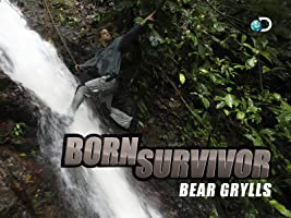 Born Survivor: Bear Grylls - Season 2
