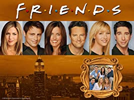 Friends - Season 9