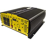 Go Power! GP-3000HD 3000-Watt Heavy Duty Modified Sine Wave Inverter (Tamaño: 3000)