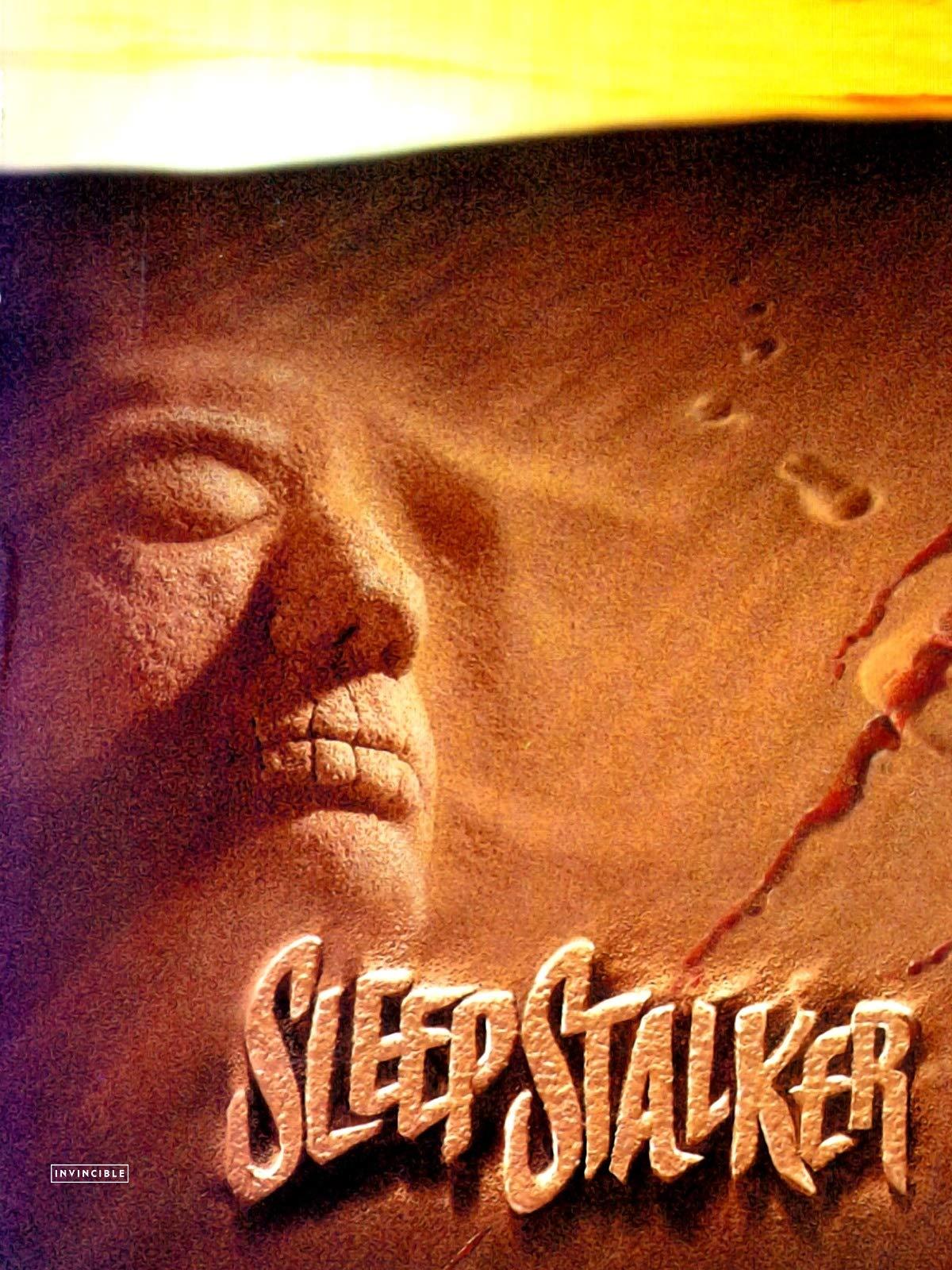 Sleepstalker on Amazon Prime Video UK